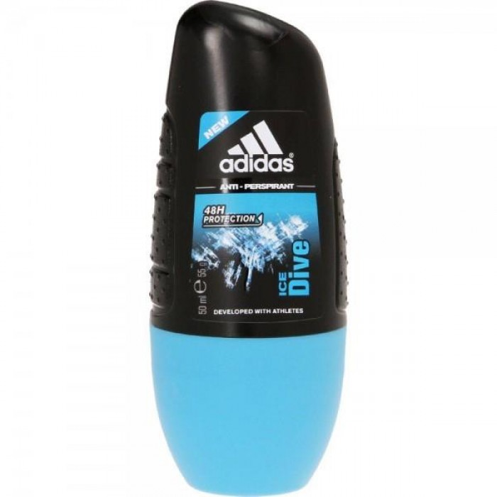 ADIDAS ICE DIVE ROLL-ON 50ML