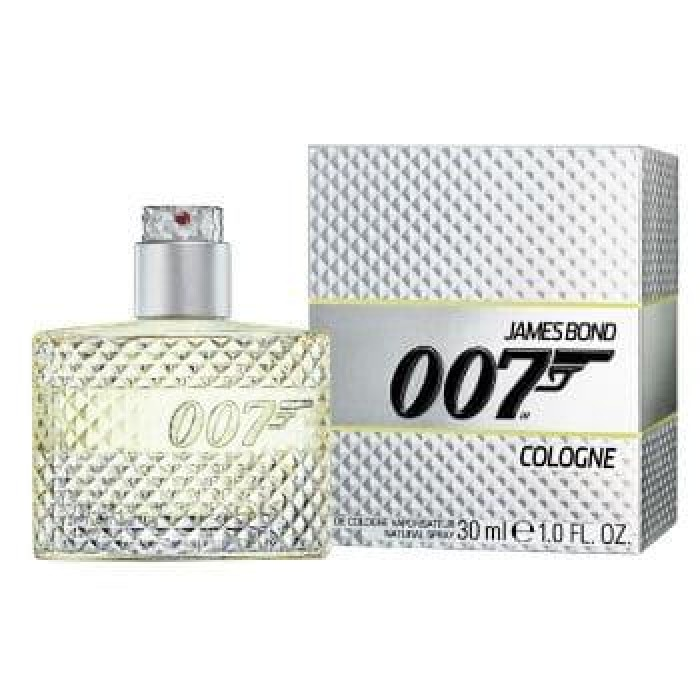 JAMES BOND 007 COLOGBE 50ML
