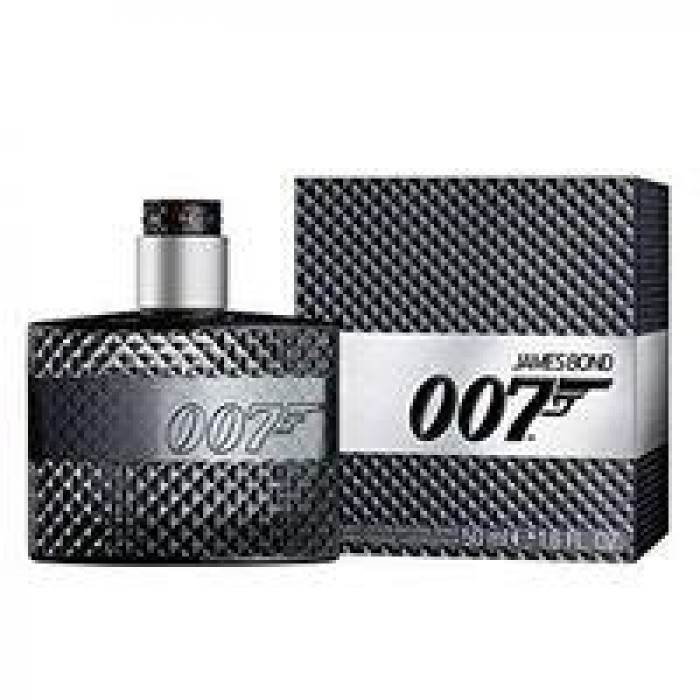 JAMES BOND 007 AFTERSHAVE LOTION 50ML