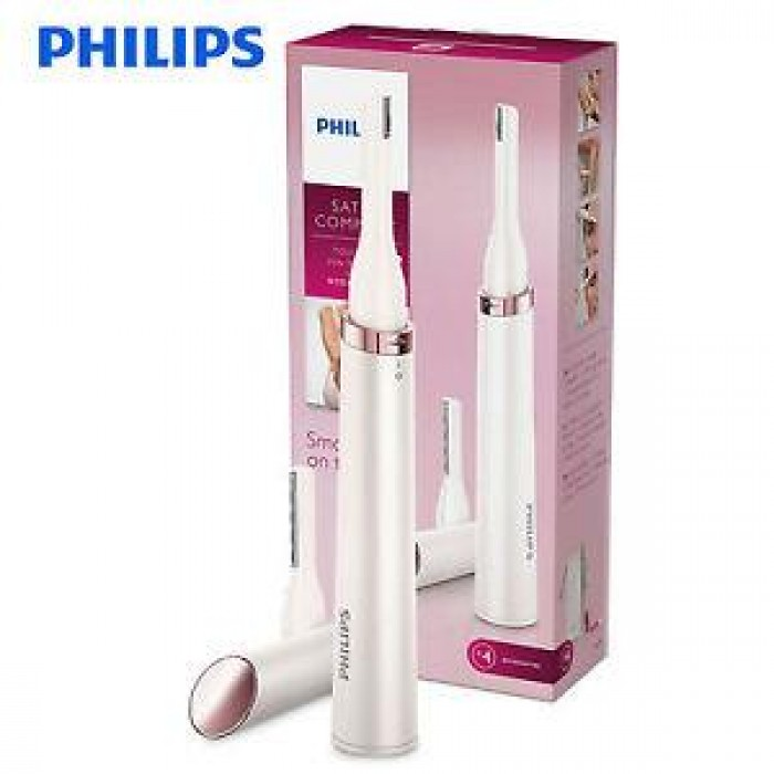 PHILIPS TOUCH UP PEN TRIMMER BODY & FACE
