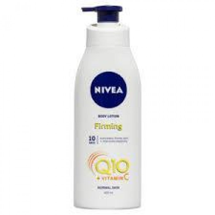 NIVEA BODY FIRMING Q10+ 400ML