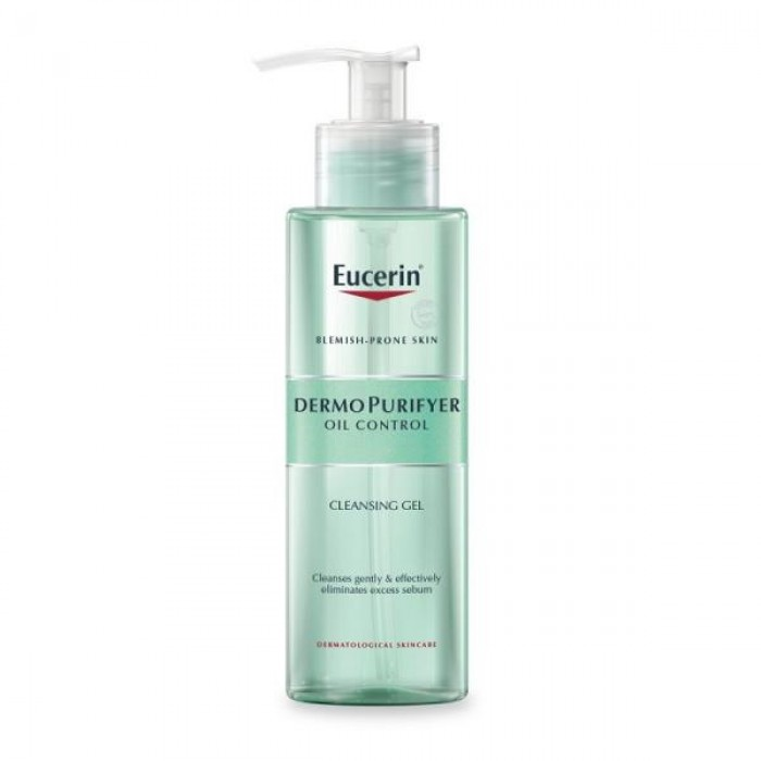EUCERIN DERMO PURIFY CLEANSER