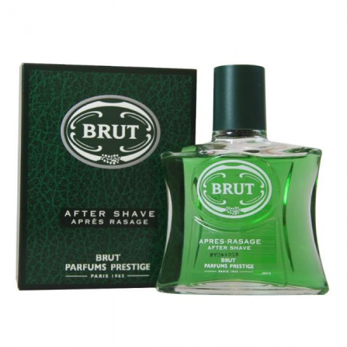 BRUT AFTERSHAVE 100ML