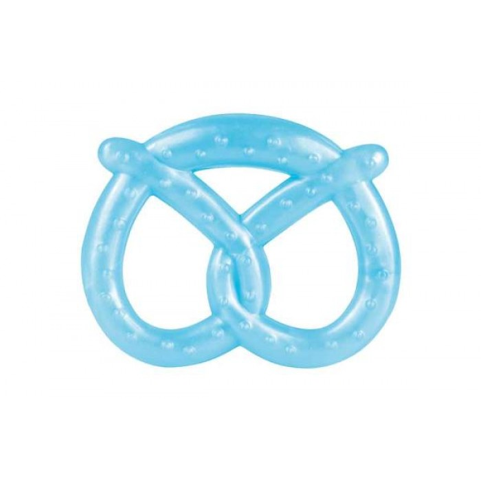 WATER FILLED TEETHER FIGURE OF 8