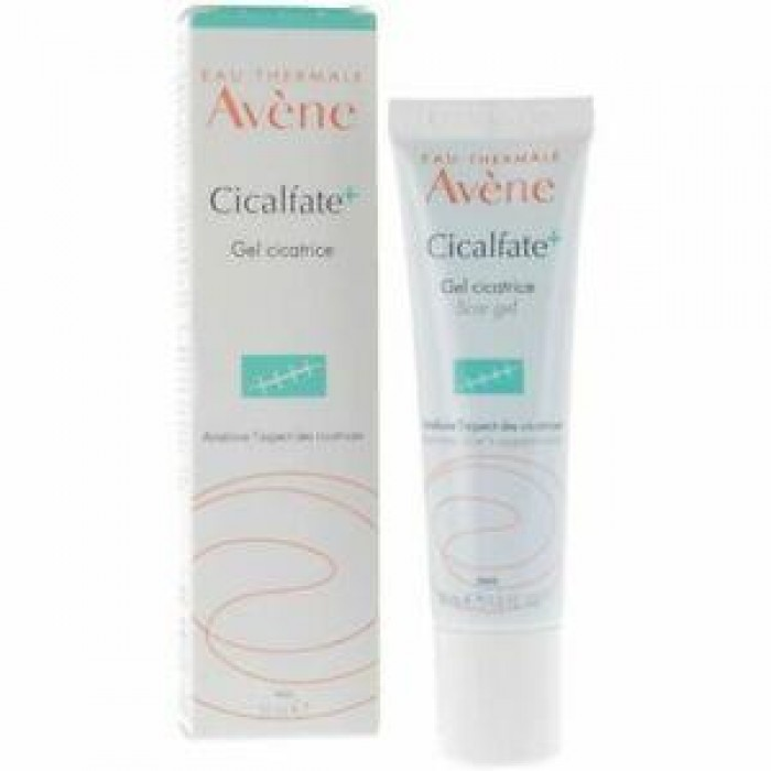 AVENE CICALFATE + MASSAGE GEL 30ML