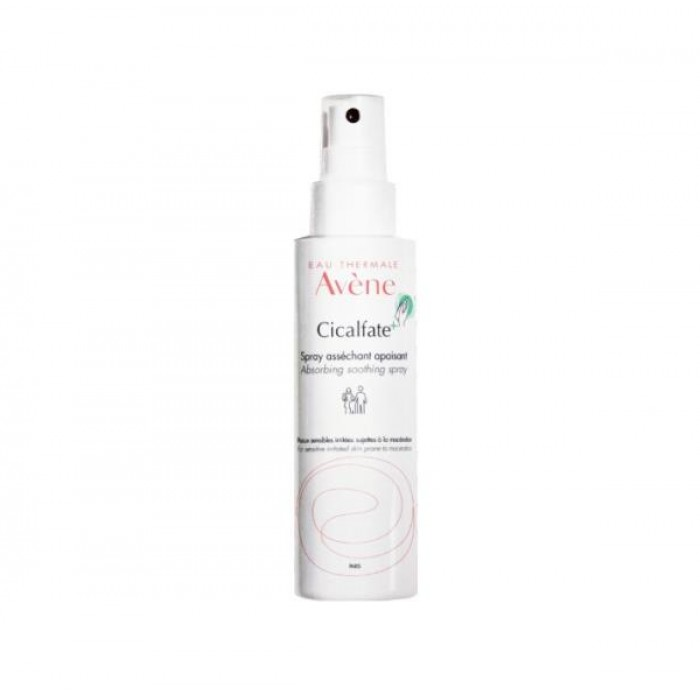 AVENE CICALAFATE SPRAY 100ML
