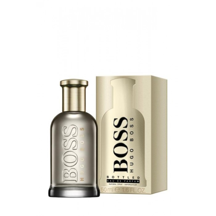BOSS BOTTLED BY HUGO BOSS EDP 50ML