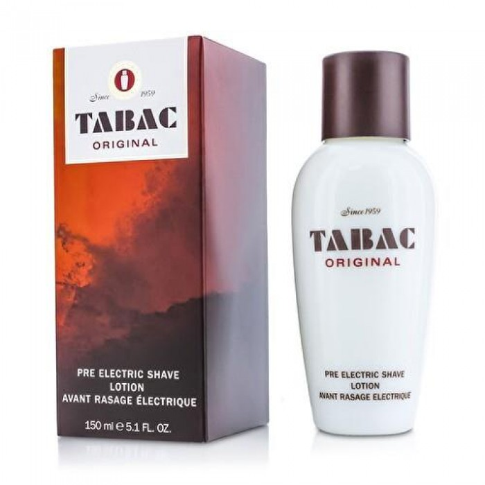 TABAC PRE ELECTRIC SHAVE LOTION 150ml