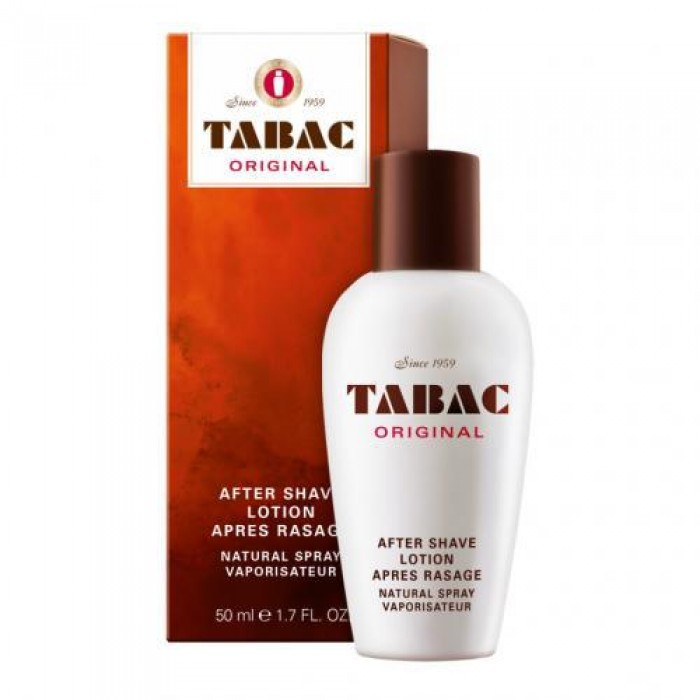 TABAC ORIGINAL AFTER SHAVE LOTION VAPO 50ML