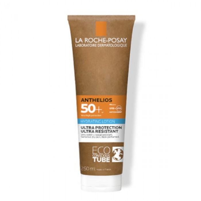ANTHELIOS ECO HYDRATING LOTION SPF50+