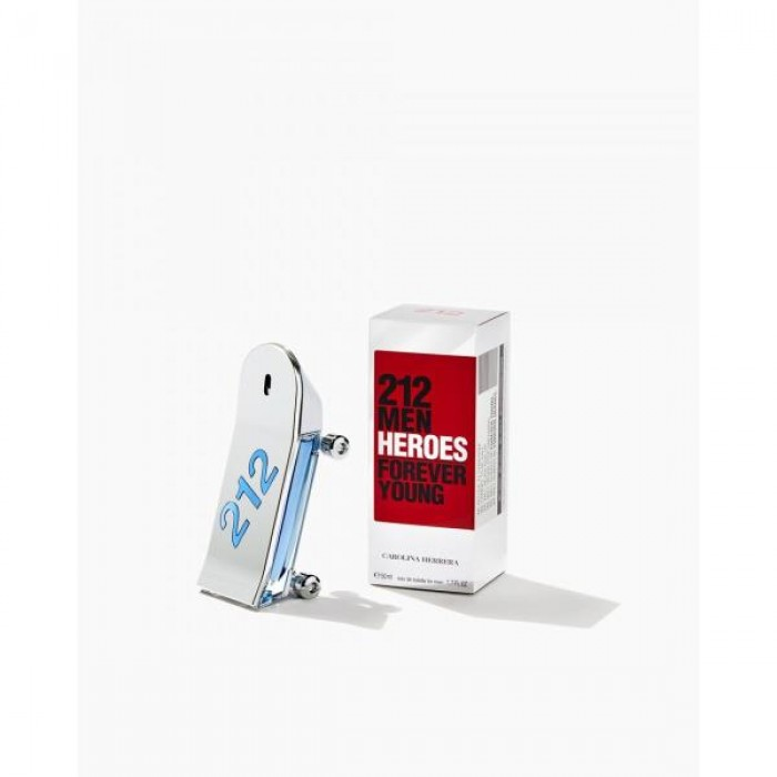 CH 212 HEROES EDT 50 ML