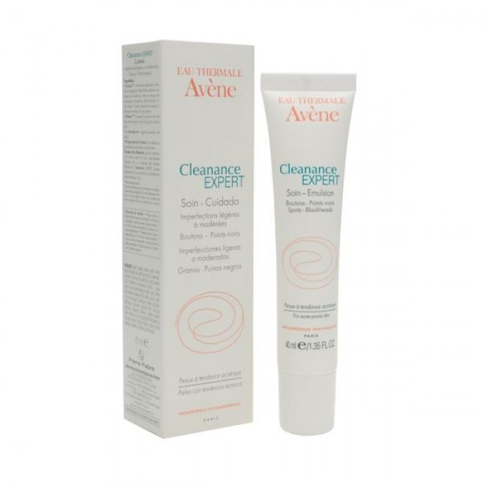 AVENE CLEANANCE EXPERTCARE40ML