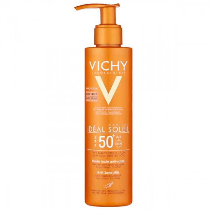 VICHY IS IDEAL SOLEIL ANTISAND