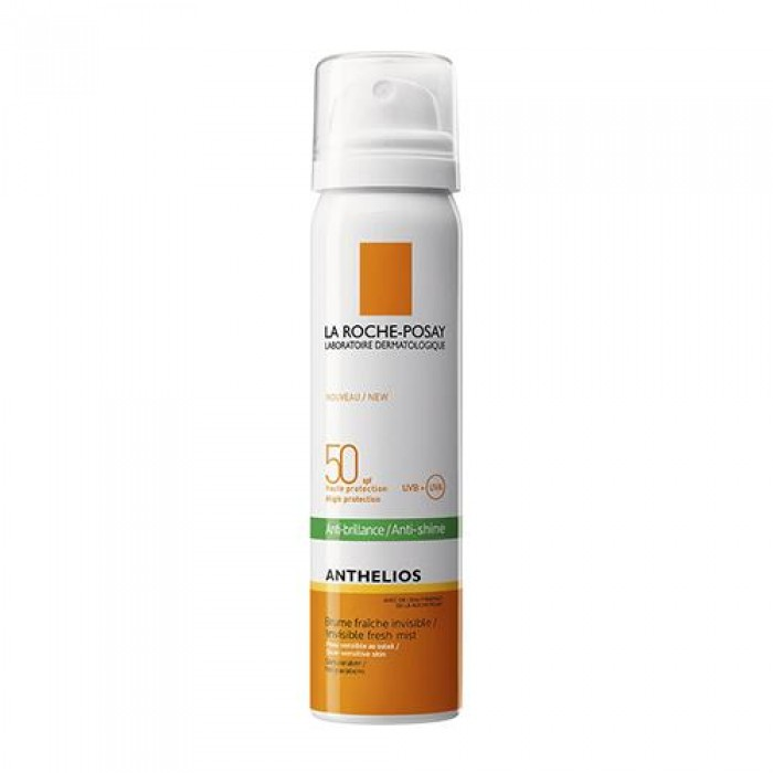 LA ROCHE POSAY ANTHELIOS ANTI SHINE INV MIST SPF 50/ 75ML