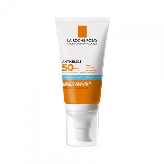 LA ROCHE POSAY ANTHELIOS ULTRA CREAM 50+ 50ML