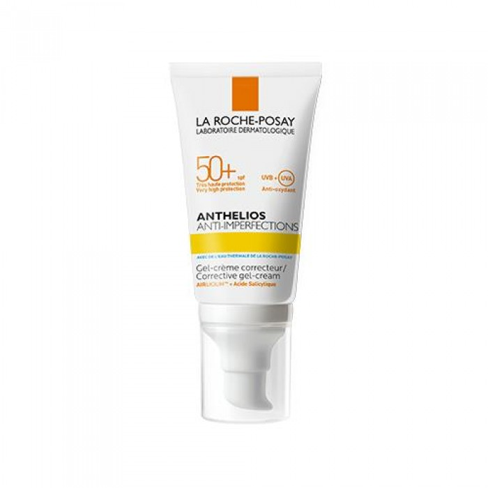 LA ROCHE POSAY ANTHELIOS ANTI IMPERFECTIONS SPF 50+