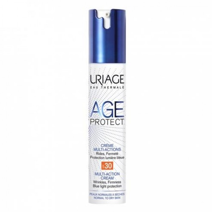 URIAGE AGE PROTECT MULTI-ACT SPF30 40ML {6418}