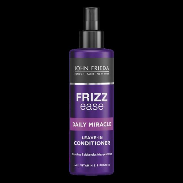 JOHN FRIEDA FRIZZ EASE MIRACLE LEAVE IN COND SPRAY