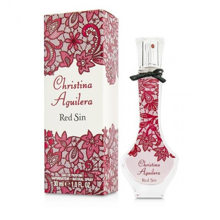 CHRISTINA AGUILERA RED 30ML