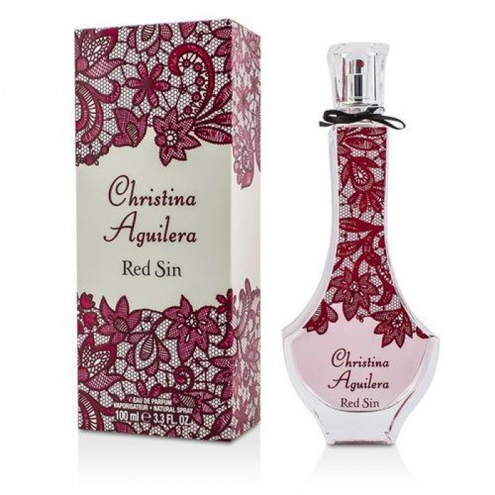 CHRISTINA AGUILERA RED 100ML