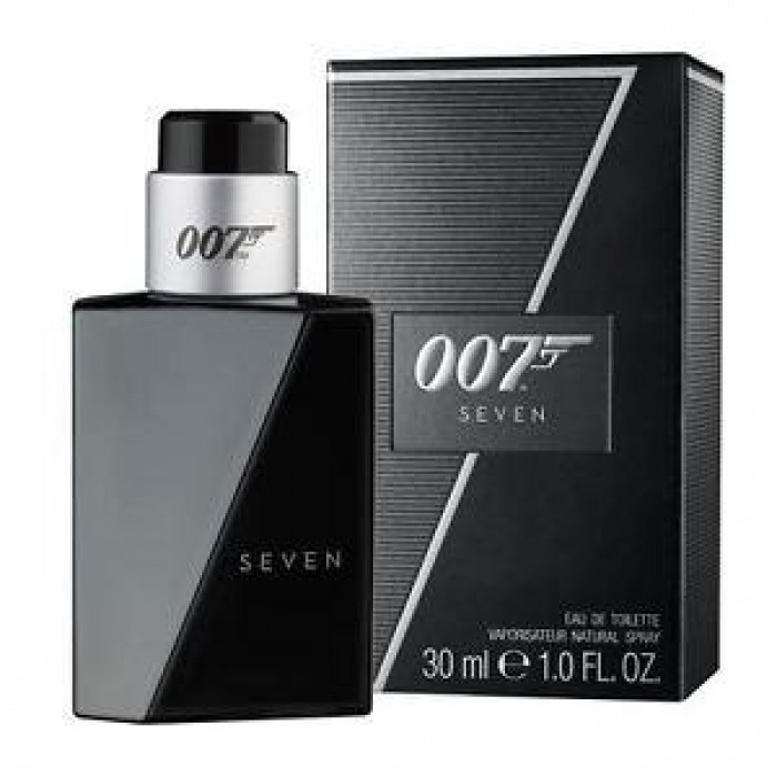 JAMES BOND 007 M7 EDT 30ML
