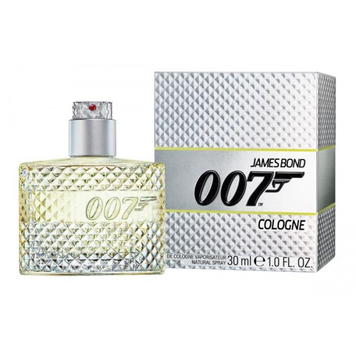 JAMES BOND 007 COLOGNE FOR MEN EDT 30ML