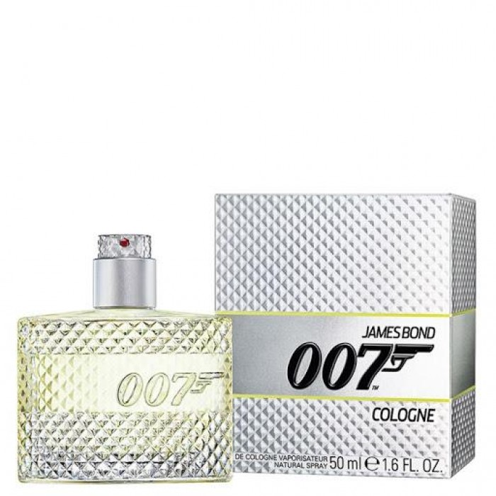 JAMES BOND COL/SPR 50ML