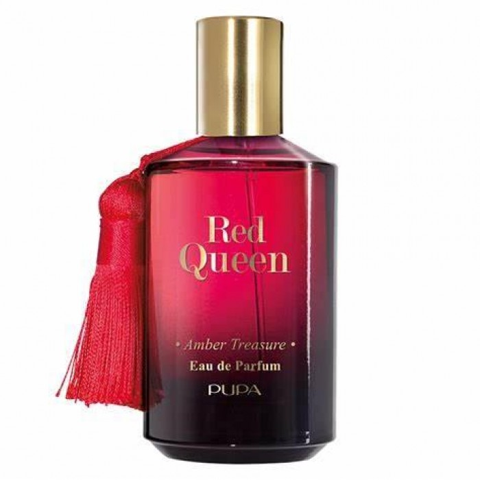 PUPA RED QUEEN PERFUME 05 EXTRAVAGANT CHYPRE