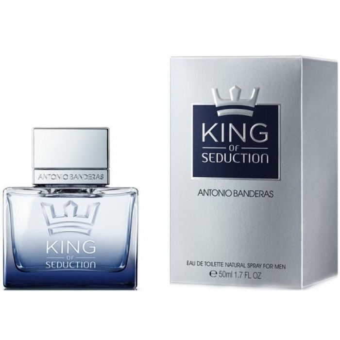 AB KING SEDUCTION EDT 50ML