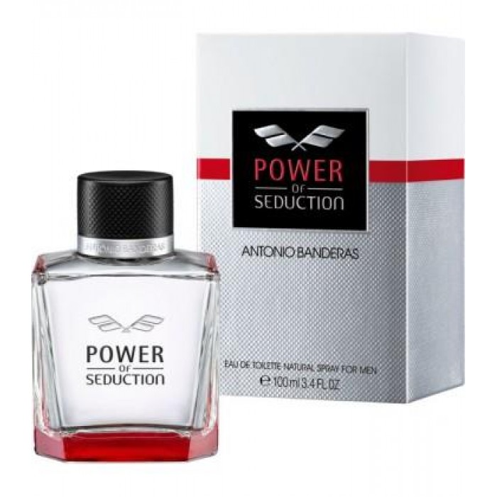 AB POWER OF SED EDT 100ML