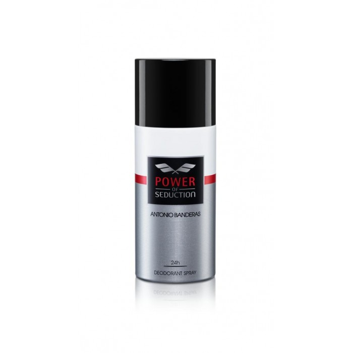 AB THE POWER OF SEDUCTION DEO SPRAY