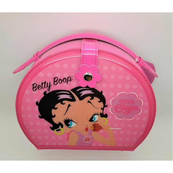 BETTY BOOP COSMETIC CASE